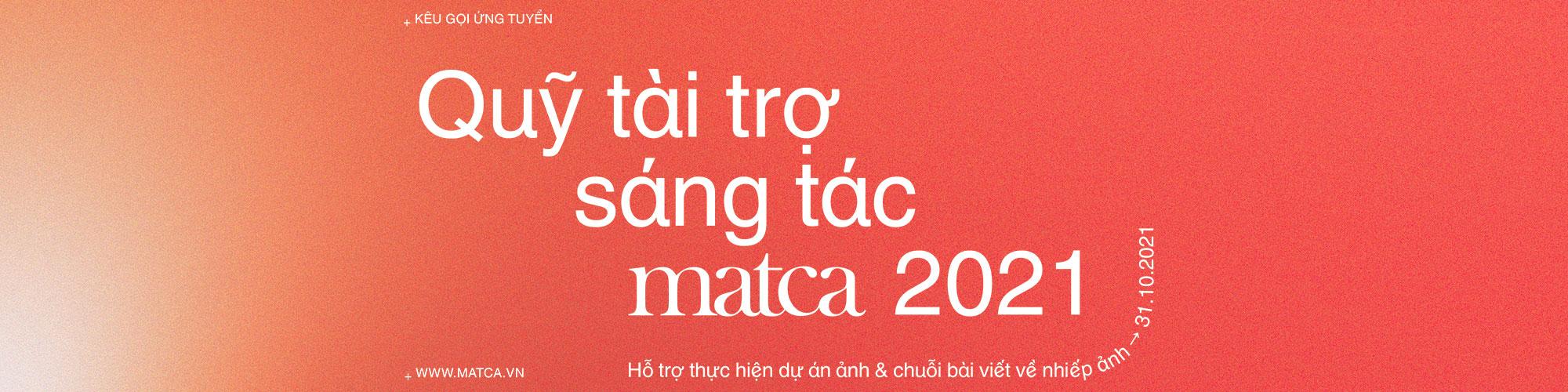 Matca Creation Grants 2021